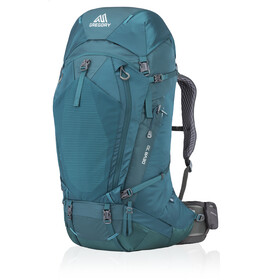 Gregory Deva 70 Backpack Women antigua green